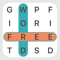 iWords - Word Search Game iOS Source Code