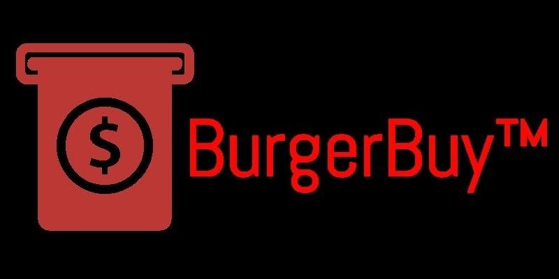 BurgerBuy - PHP Script