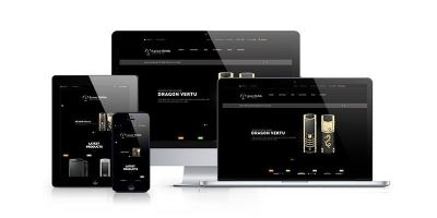 Ap Luxury Mobile PrestaShop Theme
