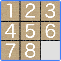 Sliding Puzzle - Android Game Source Code