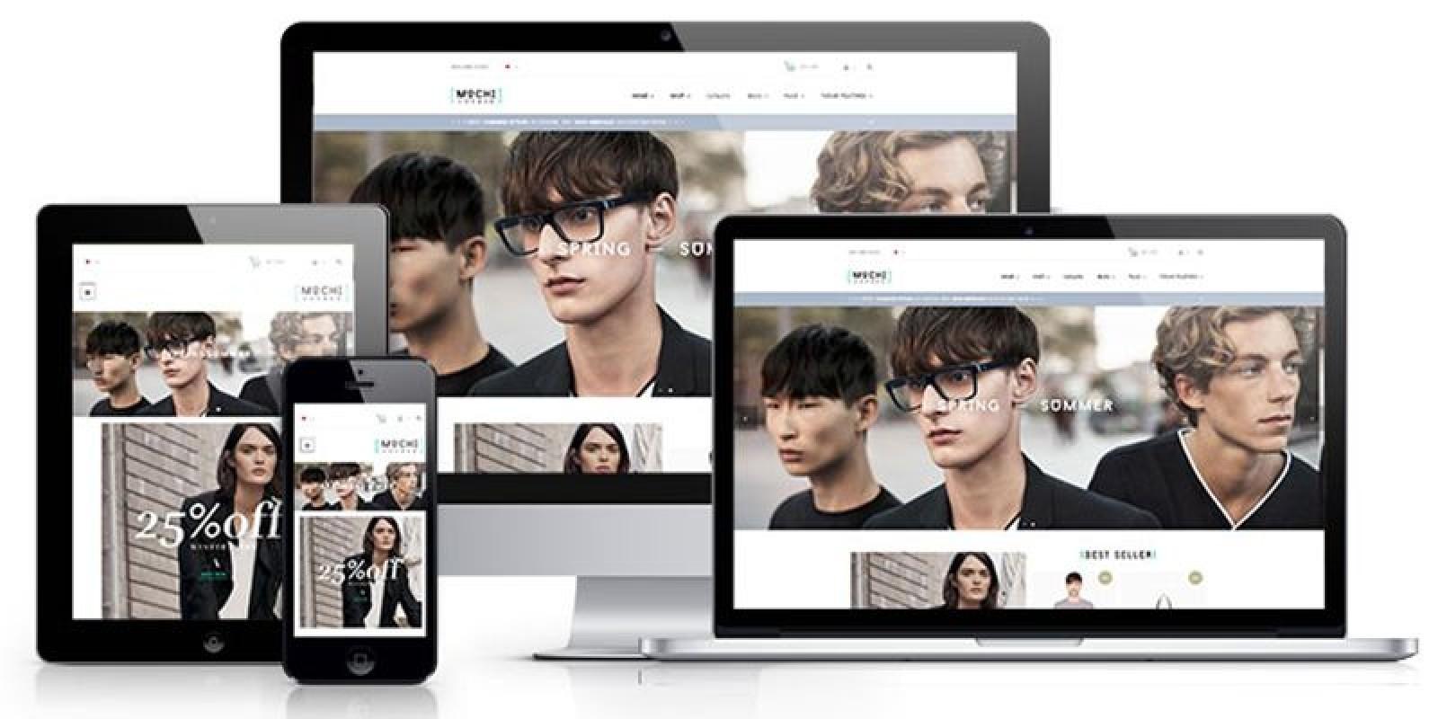 Ap Mochi - Fashion Shopify Theme