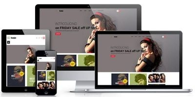 Ap Basic - Fashion Shopify Theme