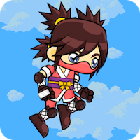 Ninja Jumper - Android Game Source Code