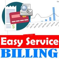 EasyService Billing - PHP Script