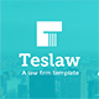 Tesla - Law Firm Business Theme