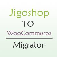 Jigoshop To Woocommerce Migrator