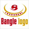 bangle-logo-template