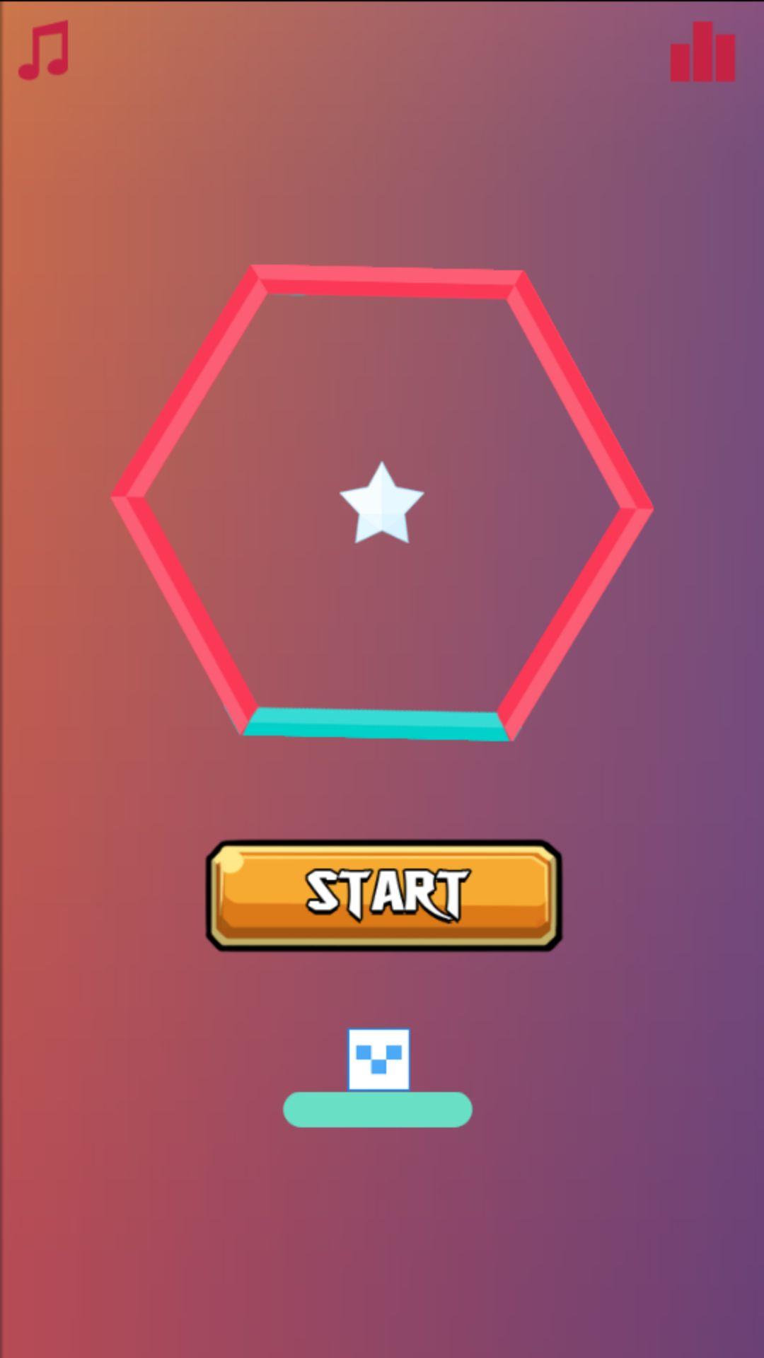 Dash Jump – Buildbox Template