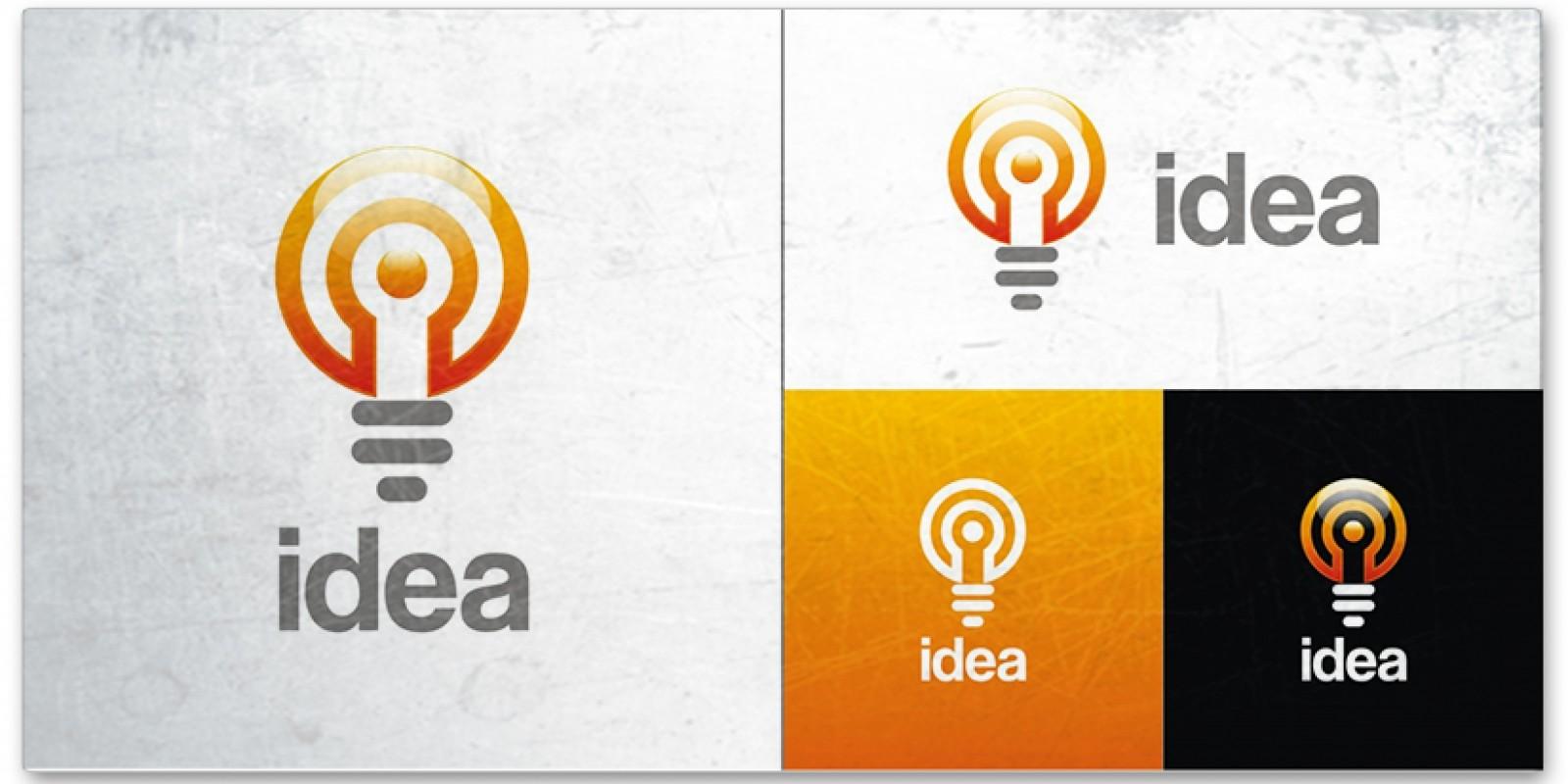 Idea - Logo Template