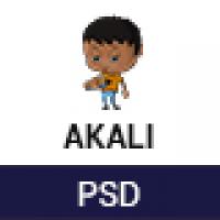 Akali - Ecommerce App Template