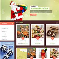 Giftshop Shopify Theme