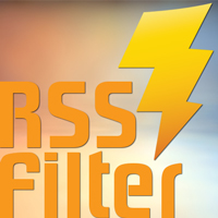 RSS Filter PHP Script