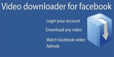 Facebook Video Downloader - Android Source Code