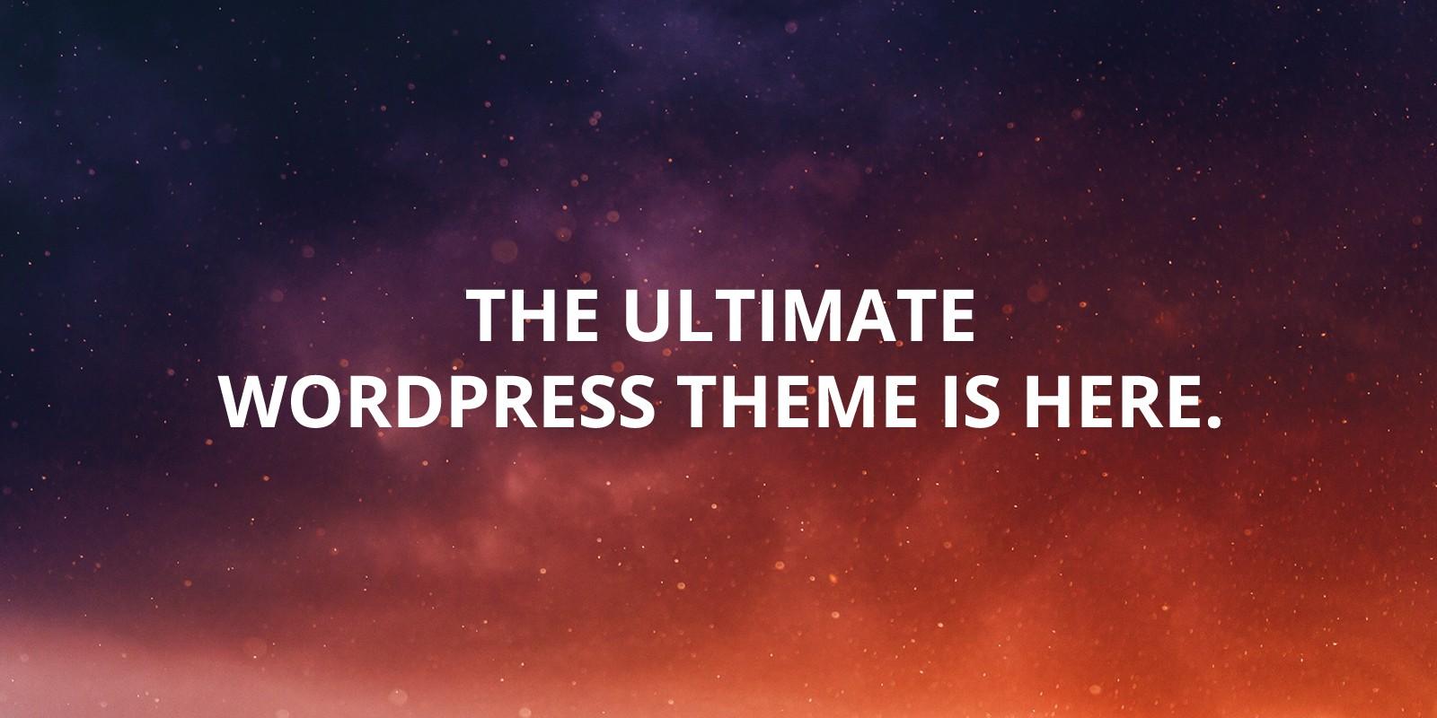 Bento - Multipurpose WordPress Theme