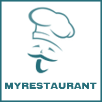 MyRestaurant - OnePage HTML Template