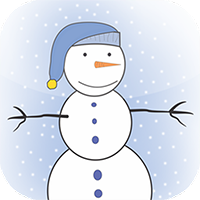 Build Your Snowman - Unity Game Source Code