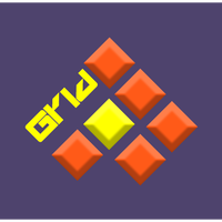 Grid - Unity Game Source Code