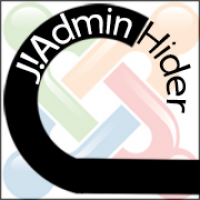 Joomla Admin Hider - Joomla Extension