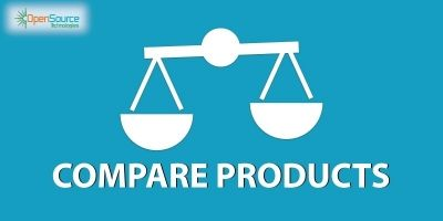 Compare Products - OpenCart Extension