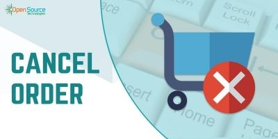 Cancel Order - OpenCart Extension