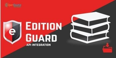 Edition Guard OpenCart Extension