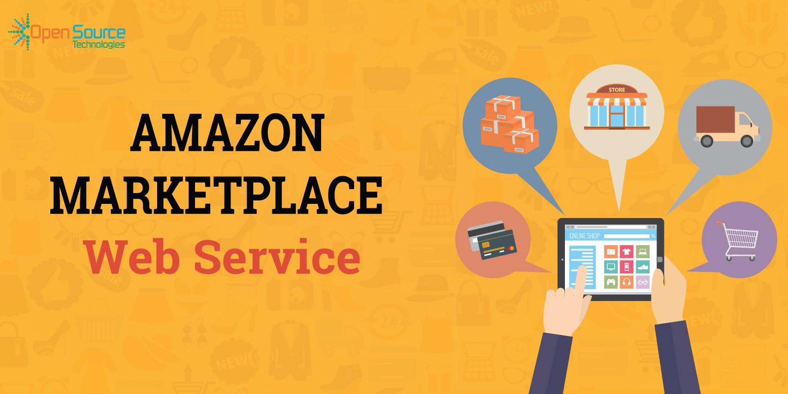 Amazon MWS OpenCart Extension