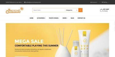 Ap Sunscreen Prestashop Theme