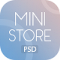 Pts Ministore - PrestaShop Theme