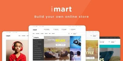 Pts iMart - PrestaShop Theme