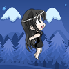 winter-girl-buildbox-game-template