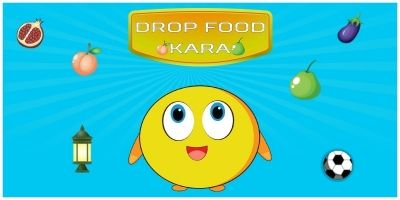 KARA Food Drop - Unity Game Source Code