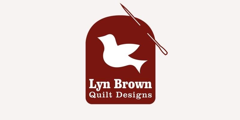 Quilt Logo Template