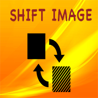 Shift Image - iOS Puzzle Game Source Code