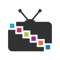 Prism Video Logo Template
