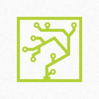 Digital Bonsai Logo Template