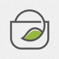 Fresh Basket Logo Template