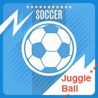 Juggle Ball - iOS Universal Game Source Code