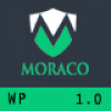moraco-personal-vcard-resume-wordpress-theme
