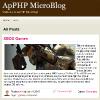 php-multi-author-blog-script