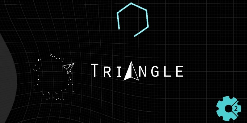 Triangle - Construct 2 Game Template