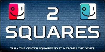 2 Squares - Unity Game Source Code