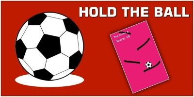 Hold The Ball - Unity Game Template