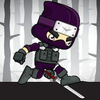 Running Ninja Adventure - Android Source Code