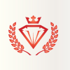 diamond-logo-template