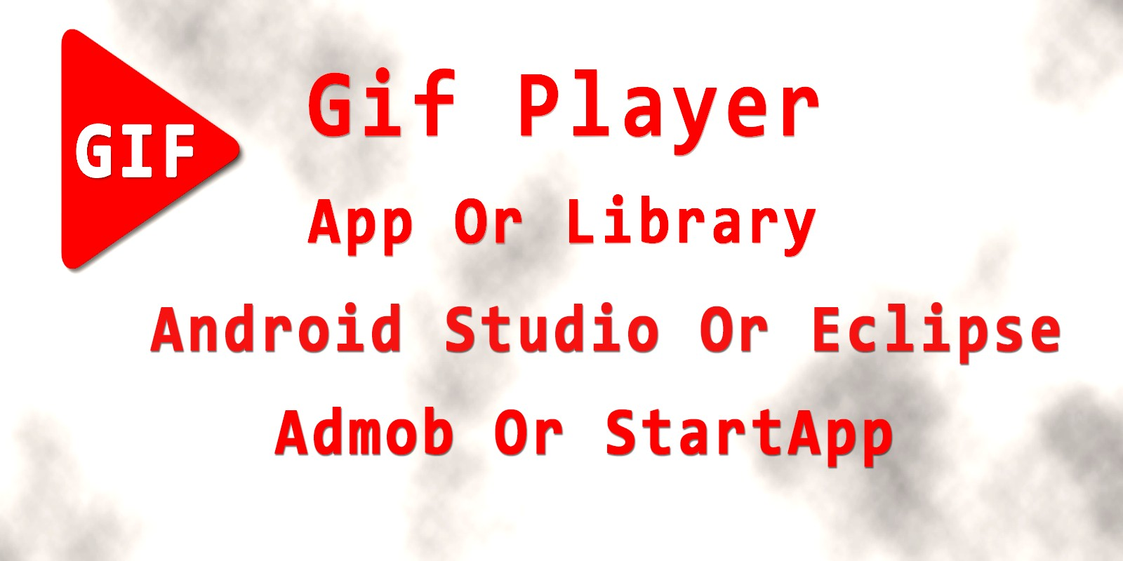 Gif Player - Android App Source Code
