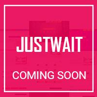 Justwait - Responsive Coming Soon Template