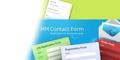 WordPress Contact Us Form