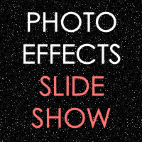 Photo Effects Slideshow - jQuery Plugin