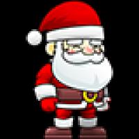 Santa Claus - Unity Game Source Code