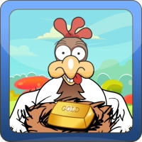 The Chicken Gives Birth - Buildbox Template